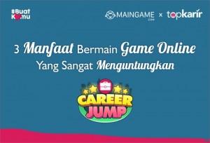 3 Manfaat Bermain Game Online Yang Sangat Menguntungkan | Topkarir.com