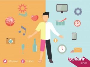 Keseimbangan Antara Hidup Pribadi dan Karir   TopKarir.com