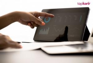 Mengenal Data Analyst, Profesi yang Bergaji Tinggi | TopKarir.com