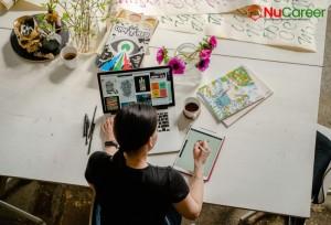 Mau Jadi Desainer Motion Graphic? Ketahui Skill dan Tanggung Jawabnya | TopKarir.com