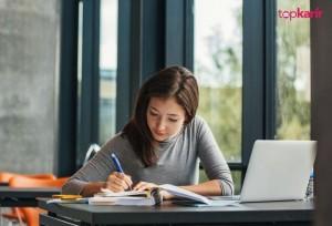 Contoh Surat Rekomendasi untuk Beasiswa   TopKarir.com