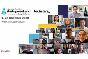 Mahasiswa Indonesia sebagai Agen Perubahan Indonesia dan Dunia melalui Startup Weekend Indonesia  | TopKarir.com