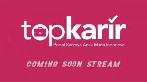 Webinar Influencer Sebagai Strategi Pengembangan Bisnis | TopKarir.com