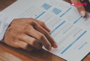 Tips Membuat Surat Lamaran Kerja yang Baik Agar Dilirik HRD | TopKarir.com
