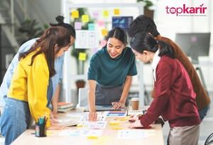 Mengapa Perlu Menguasai Design Thinking Jika Ingin Sukses? | TopKarir.com