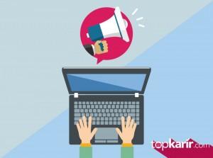 Mau Jadi Staff Public Relations yang Handal? Intip Tipsnya! | TopKarir.com