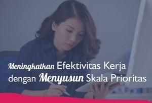 Meningkatkan Efektivitas Waktu Kerja dengan Menyusun Skala Prioritas | Topkarir.com