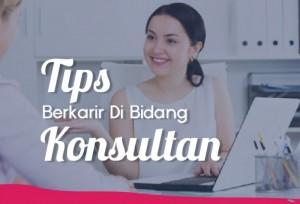 Tips Berkarir Di Bidang Konsultan | TopKarir.com