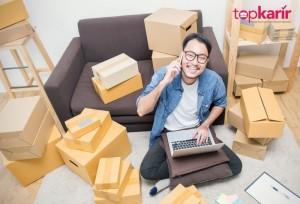5 Rekomendasi Kerja Online dari Rumah untuk Mahasiswa | TopKarir.com