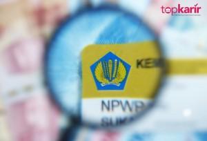 Syarat Membuat NPWP Bagi yang Belum Bekerja | TopKarir.com