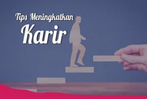 Tips Meningkatkan Karir | TopKarir.com