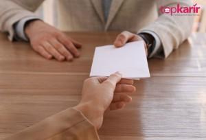 3 Contoh Surat Keterangan Kerja untuk Buka Rekening | TopKarir.com