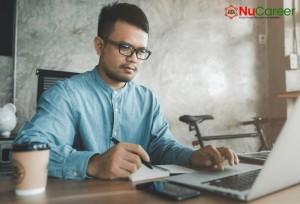7 Tips Kerja dari Rumah agar Tetap Fokus dan Produktif | TopKarir.com