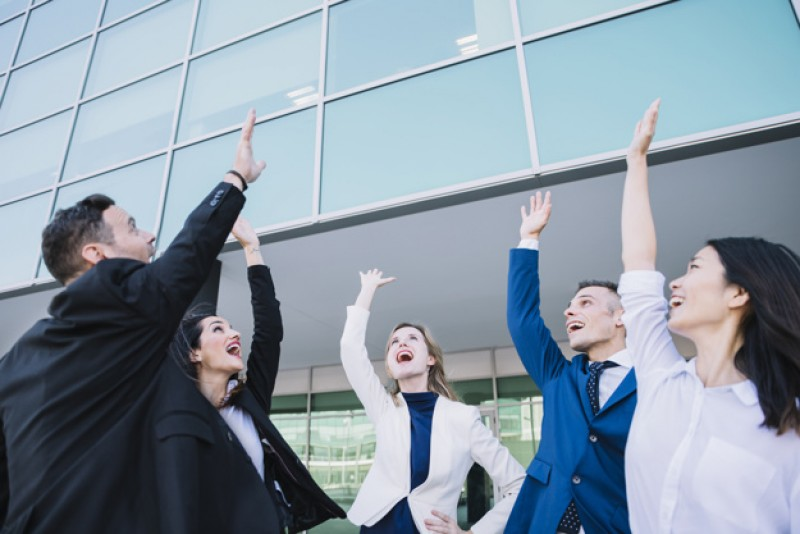 3 Pekerjaan yang Cocok Untuk Kamu Si Ekstrovert