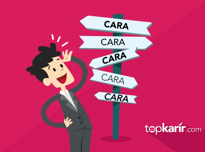 5 Cara Melamar Kerja yang Bisa Kamu Coba!