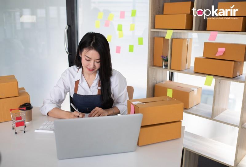 Cara Memulai Bisnis Rumahan Sukses? Mulai dengan 6 Langkah Ini