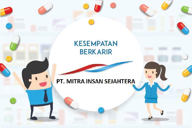 TopKarir.com - Mitra  Insan Sejahtera