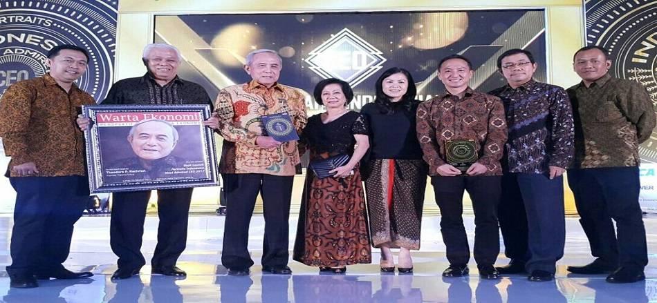 Lowongan Kerja PT. TRIPUTRA GROUP (TRADING & SERVICES) | TopKarir.com
