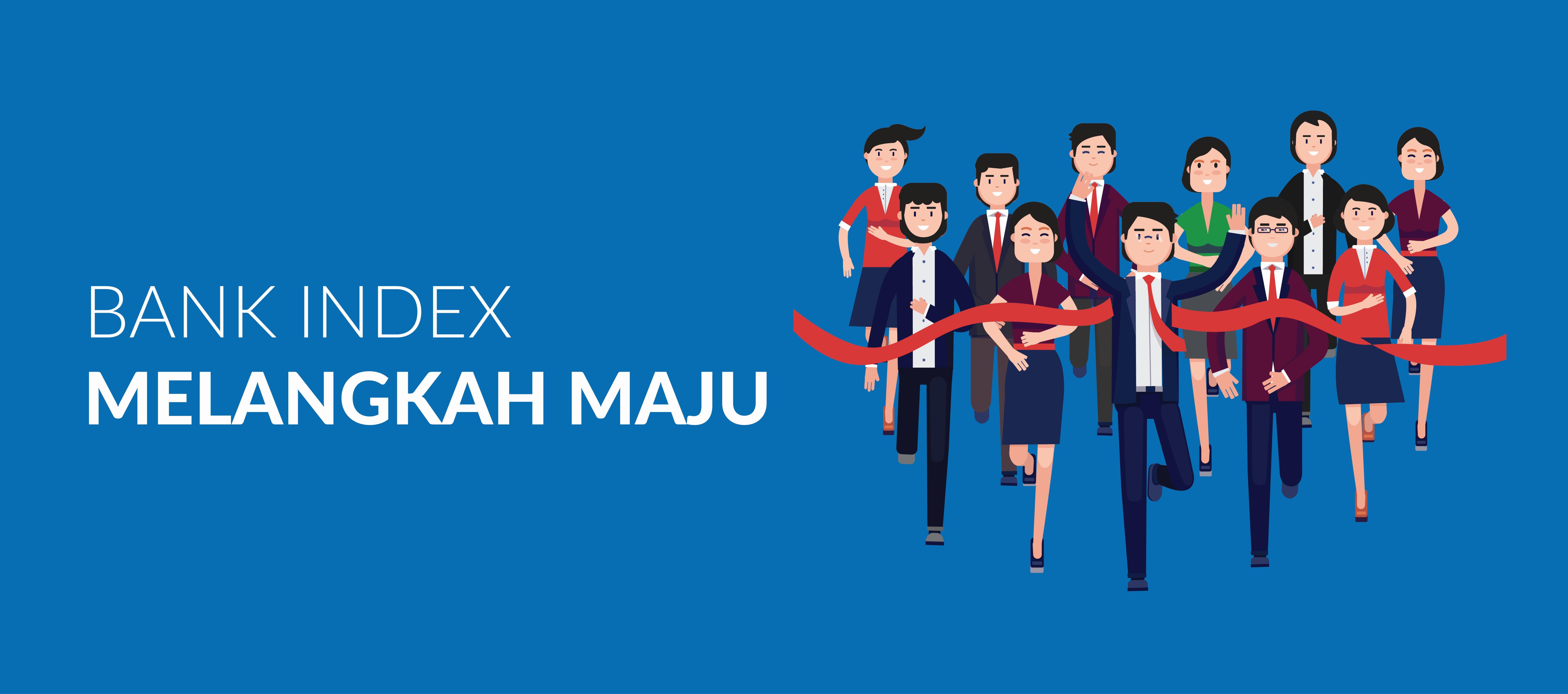 Lowongan Kerja PT. BANK INDEX SELINDO | TopKarir.com