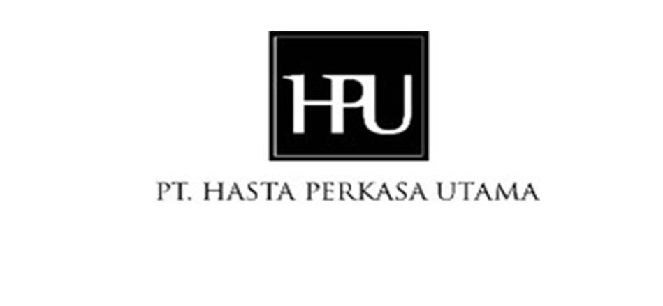 Lowongan Kerja  PT HASTA PERKASA UTAMA | TopKarir.com