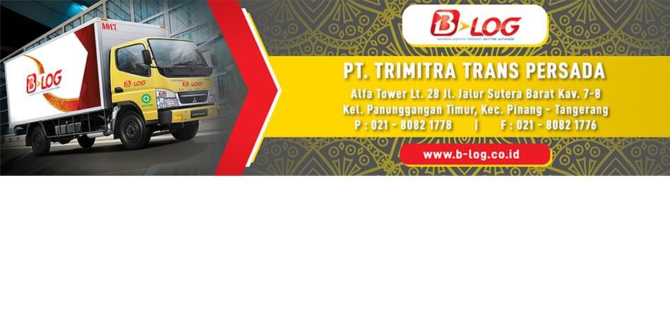 Lowongan Kerja  PT TRIMITRA TRANS PERSADA (B-LOG) | TopKarir.com