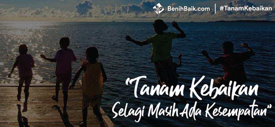 Lowongan Kerja TEMAN BAIK SEJAHTERA (BENIHBAIK.COM)   TopKarir.com