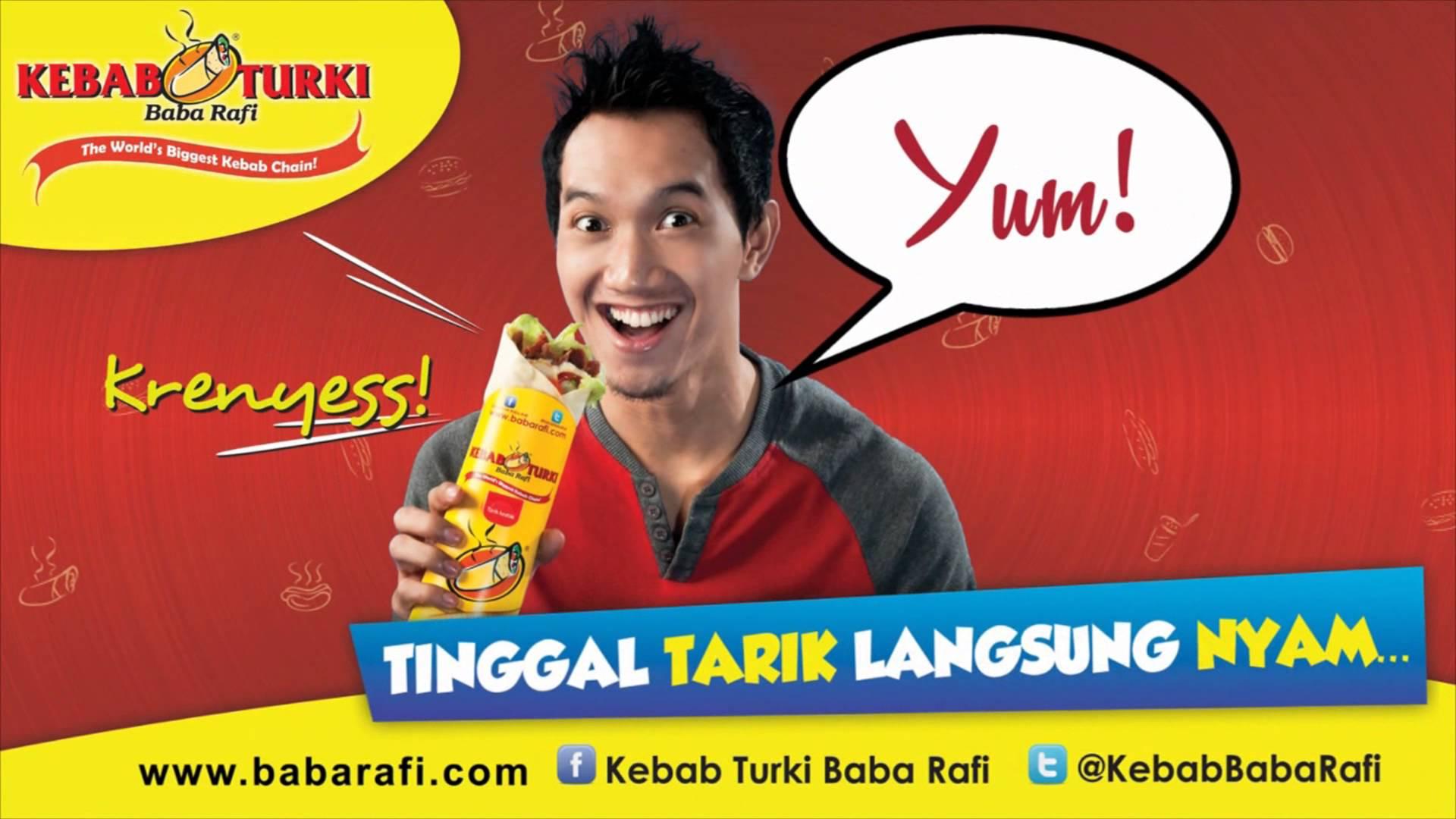 Lowongan Kerja PT. BABA RAFI INDONESIA | TopKarir.com