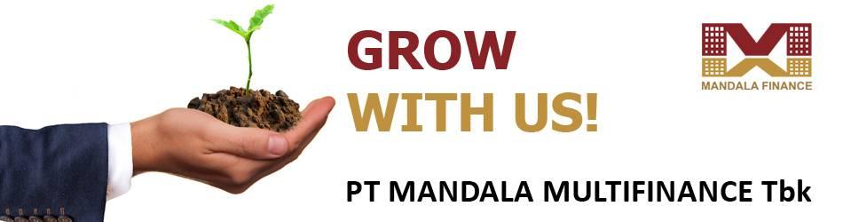Lowongan Kerja PT. MANDALA MULTIFINANCE TBK | TopKarir.com