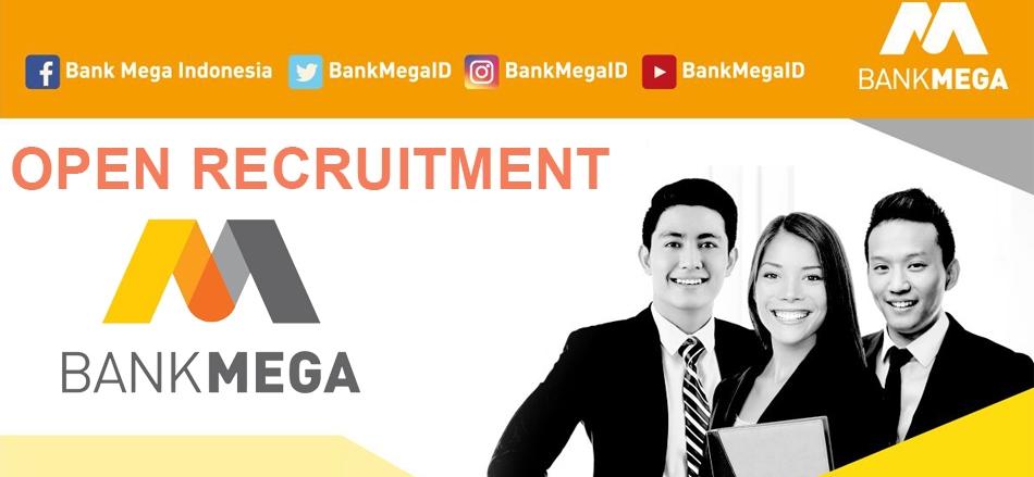 Lowongan Kerja PT. BANK MEGA | TopKarir.com
