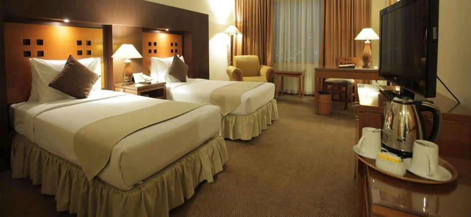Lowongan Kerja  MG SETOS HOTEL SEMARANG | TopKarir.com