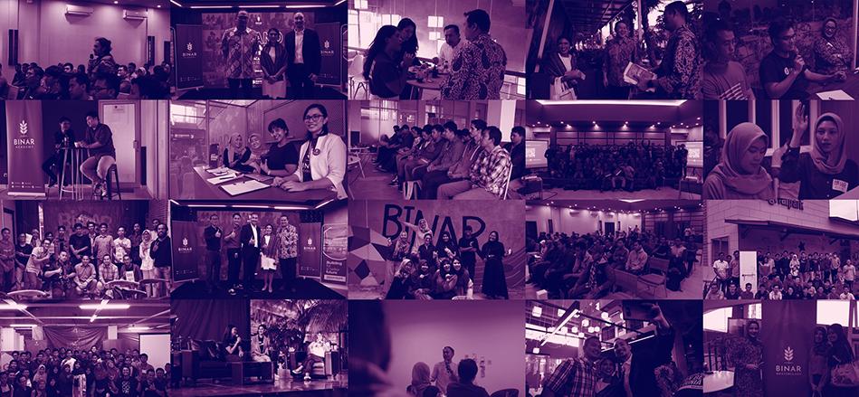 Lowongan Kerja PT. LENTERA BANGSA BENDERANG (BINAR ACADEMY) | TopKarir.com