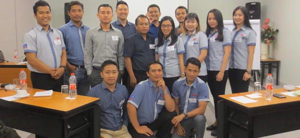 Lowongan Kerja CV. DAYA PRIMA SINERGI | TopKarir.com