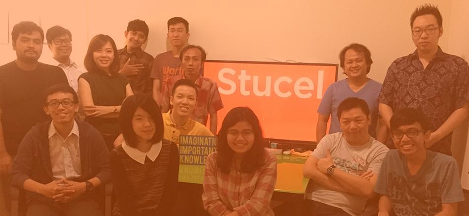 Lowongan Kerja PT. STUCEL MEDIA KREATIF | TopKarir.com