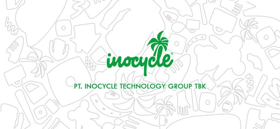 Lowongan Kerja  PT INOCYCLE TECHNOLOGY GROUP TBK | TopKarir.com