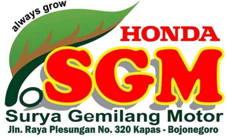Lowongan Kerja CV. SURYA GEMILANG MOTOR | TopKarir.com