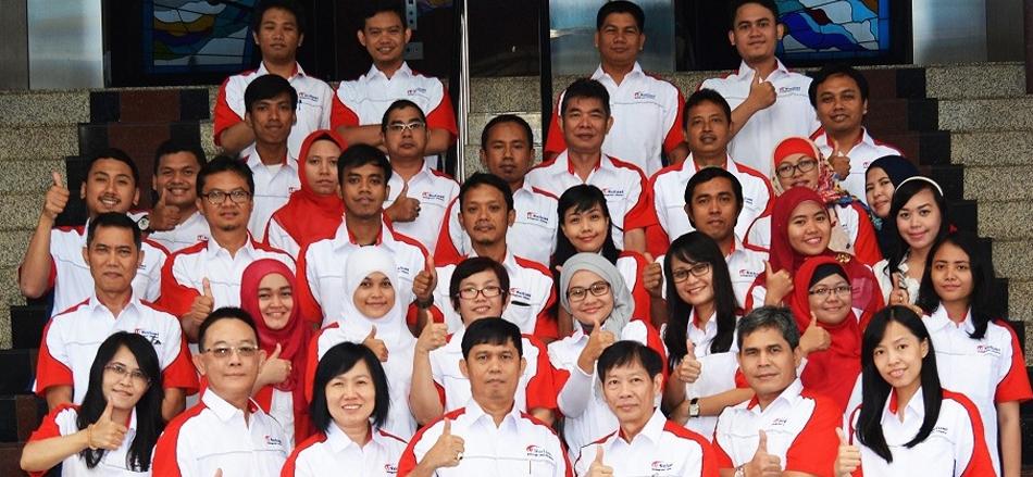 Lowongan Kerja PT. SOLUSI INTEGRASI UTAMA | TopKarir.com