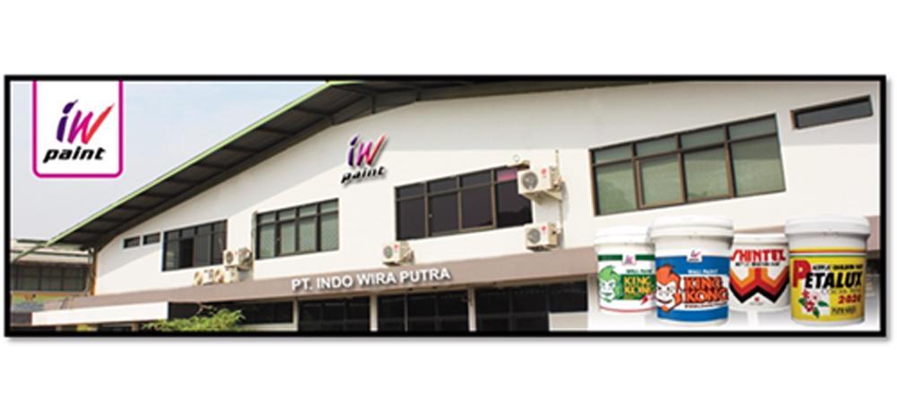 Lowongan Kerja PT. INDOWIRA PUTRA | TopKarir.com