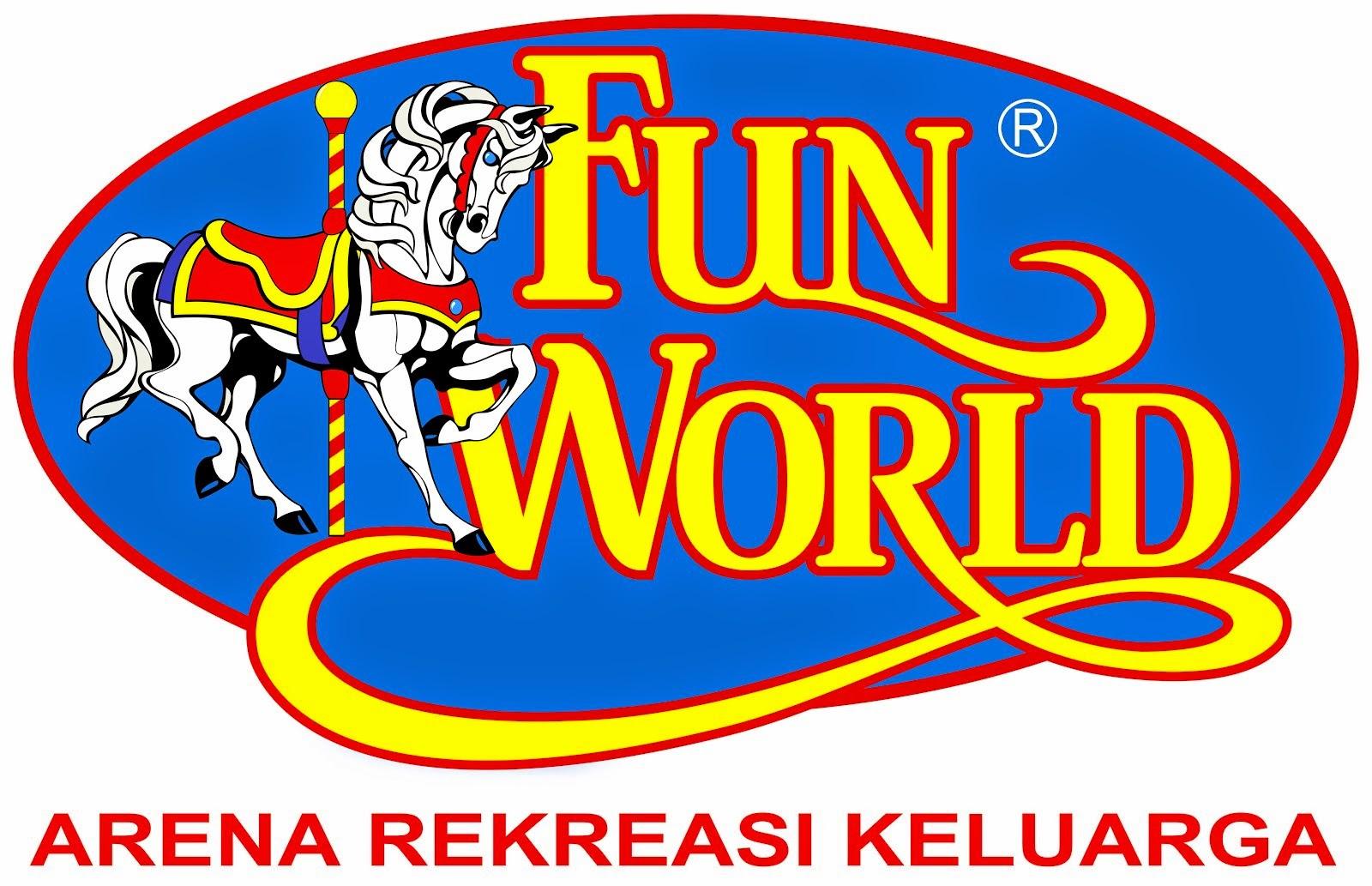 lowongan kerja PT. FUNWORLD PRIMA | Topkarir.com