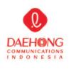 lowongan kerja  DAEHONG COMMUNICATIONS INDONESIA | Topkarir.com