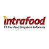 lowongan kerja PT. INTRAFOOD SINGABERA INDONESIA | Topkarir.com