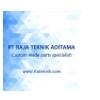 lowongan kerja  RAJA TEKNIK ADITAMA   Topkarir.com