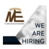 lowongan kerja  MEGATECH ENGINEERING   Topkarir.com