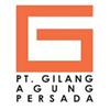 lowongan kerja PT. GILANG AGUNG PERSADA   Topkarir.com