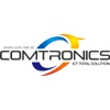lowongan kerja PT. COMTRONICS SYSTEMS | Topkarir.com