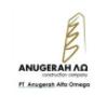 lowongan kerja  ANUGERAH ALFA OMEGA | Topkarir.com