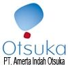 lowongan kerja PT. AMERTA INDAH OTSUKA | Topkarir.com