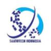 lowongan kerja  SANTO TECH INDONESIA | Topkarir.com