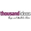 lowongan kerja PT. IDEA GAYA KREATIF (THOUSAND IDEAS) | Topkarir.com