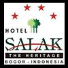 HOTEL SALAK THE HERITAGE | TopKarir.com