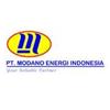 lowongan kerja  MODANO ENERGI INDONESIA | Topkarir.com